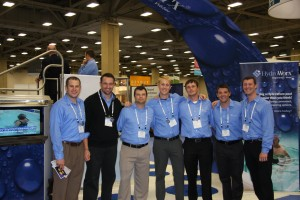 Some of our HydroWorx team