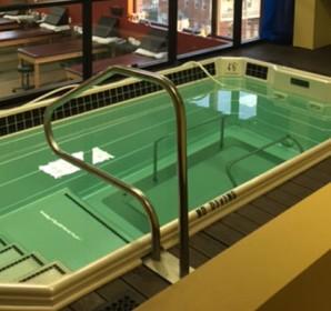 HydroWorx Pool in Georgia