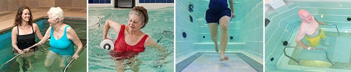Benefits Of Aquatic Therapy For Hip Rehabilitation Amp Recovery