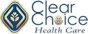 Clear Choice Health Care Logo
