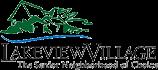 Lakeview Village Senior Neighborhood Logo