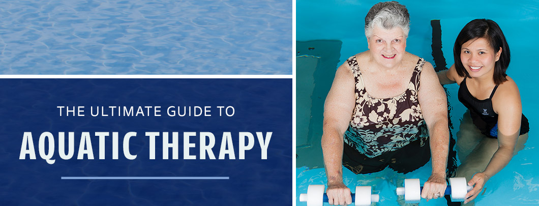 Aquatic Therapy Guide