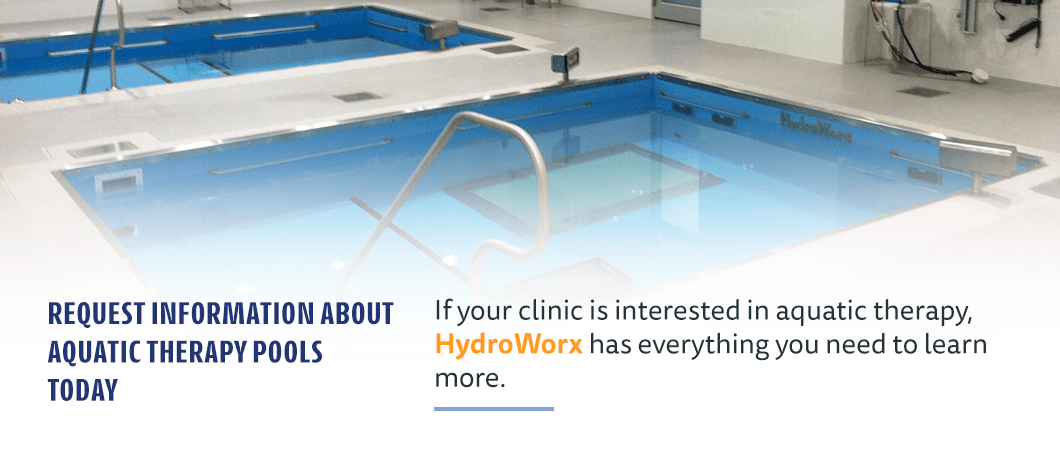 more information on hydrotherapy options for stroke patients