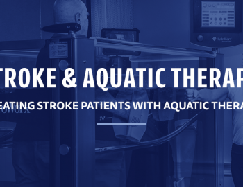 hydro therapy for stroke patients