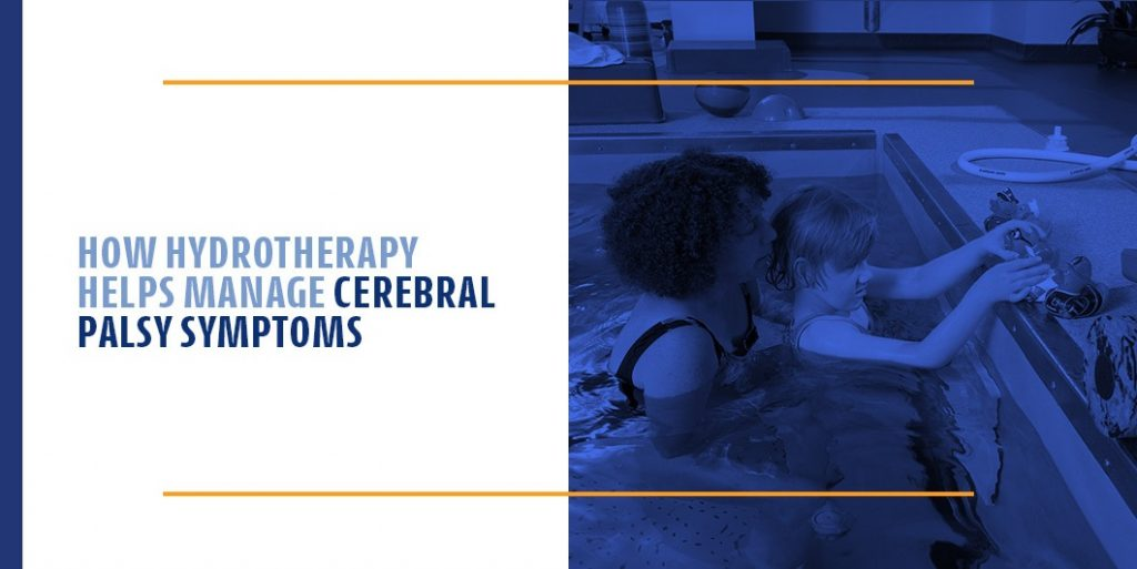 hydrotherapy and cerebral palsy