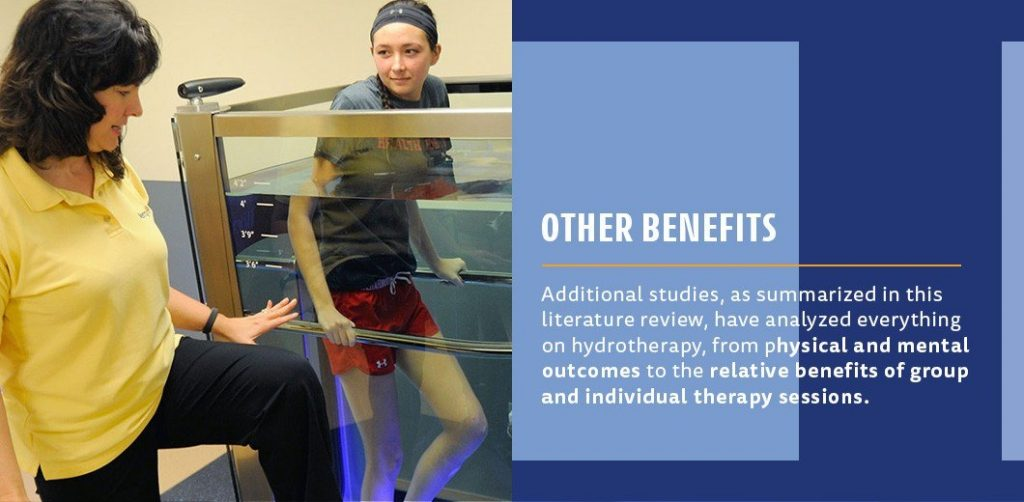 benefits of hydrotherapy for cerebral palsy patients