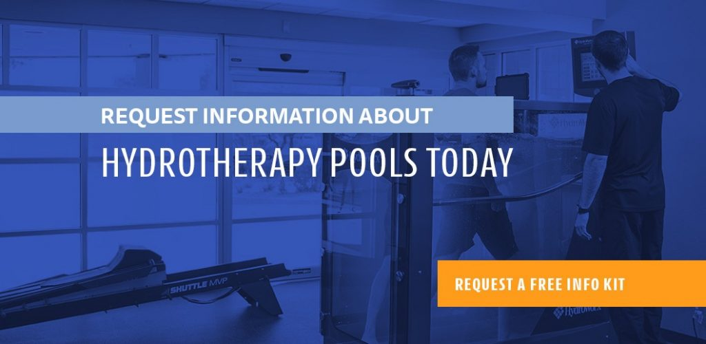 request information about hydrotherapy options for cerebral palsy